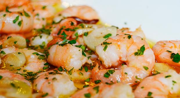 Restaurante de paella